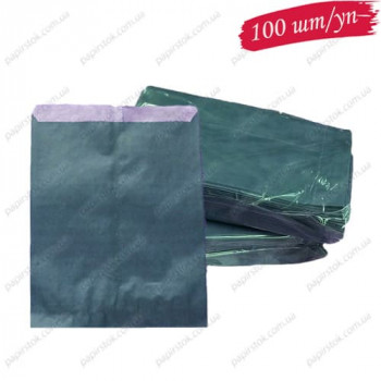 Пакет сине-зелёный 140х0х210 (100 шт./уп.)