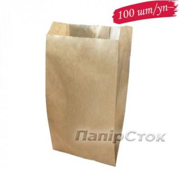 Пакет коричневый 150х50х270 мм (импорт) (100шт/уп)