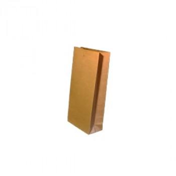 Пакет коричневый 70х40х190 0,25 кг