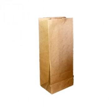 Пакет коричневый 90х60х200 0,5кг