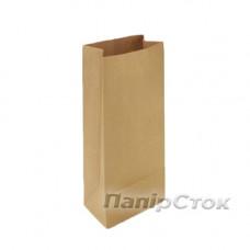 Пакет коричневый 110х60х270 1кг - image