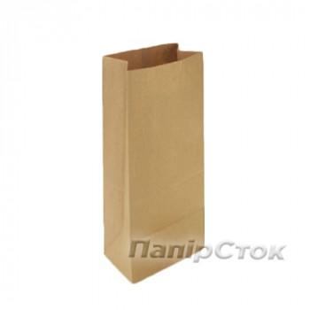 Пакет коричневый 110х60х270 1кг
