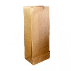 Пакет коричневый 130х80х310 2кг - image