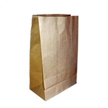 Пакет коричневый 190х115х280