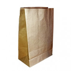 Пакет коричневый 280х130х380 - image