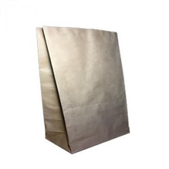Пакет коричневый 320х150х380