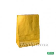 Пакет 150х90х240 желтый - image