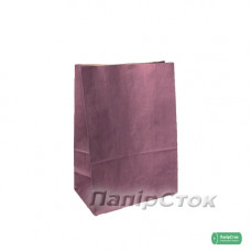 Пакет 150х90х240 фиолетовый