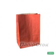 Пакет 150х90х240 червоний