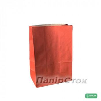Пакет 150х90х240 красный