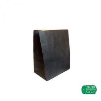 Пакет 150х90х240 черный