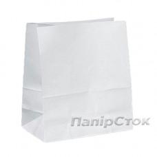 Пакет 350х140х400 белый - image