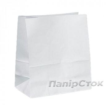 Пакет 350х140х400 белый