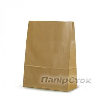 Пакет коричневый 250х150х350(импорт)