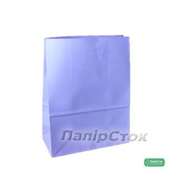 Пакет 200х120х290 фіолетовий