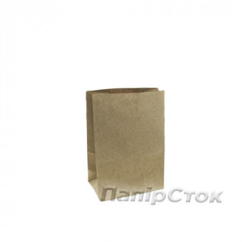 Пакет коричневый 70х40х100