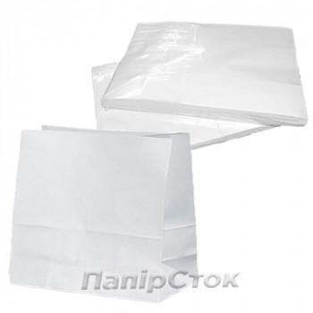 Пакет бумажный 320х160х300 (25 шт./уп.)