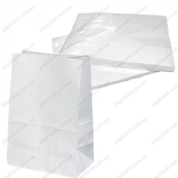 Пакет бумажный 320х150х380 (25 шт./уп.)