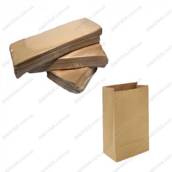 Пакет коричневый 70х40х190 0,25 кг (25 шт./уп.)