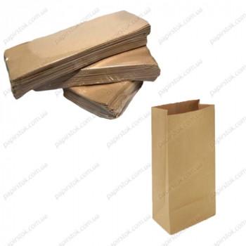 Пакет коричневый 110х60х270 1кг (25 шт./уп.)
