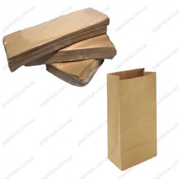 Пакет коричневый 130х80х310 2кг (25 шт./уп.)