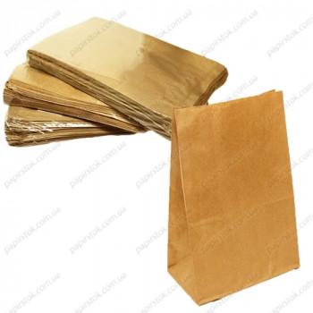 Пакет коричневый 190х120х390 (25 шт./уп.)