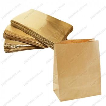 Пакет коричневый 190х115х280 (25 шт./уп.)