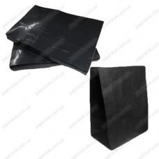 Пакет 190х115х280 чёрынй (25 шт./уп.)