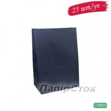 Пакет 150х90х240 синій (25 шт./уп.)