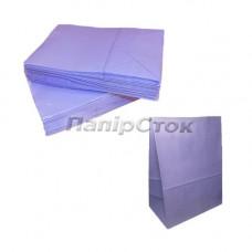 Пакет 150х90х240 фіолетовий (25 шт./уп.)