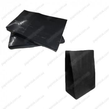 Пакет 150х90х240 черный (25 шт./уп.)