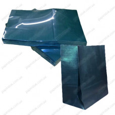 Пакет 280х130х380 синій (25 шт./уп.)
