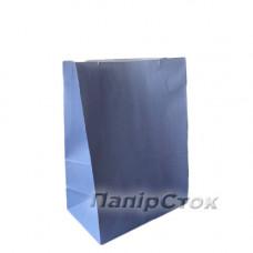 Пакет голубой 190х115х280
