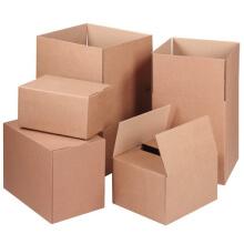 Картонні коробки - image