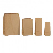 Двошарові паперові пакети - image