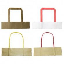 Комплектуючі для паперових пакетів - image