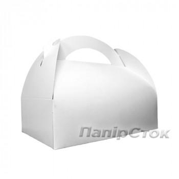 Коробка белая 170х100х80
