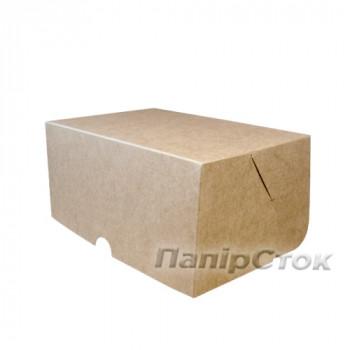 Коробка квадратная кор. 170х120х80