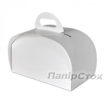 Коробка с ручками 210х110
