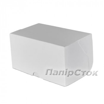 Коробка 180х120х80 белая