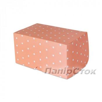 Коробка 180х120х80 цветн. роз.гор.