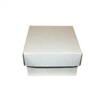 Коробка с микрогофрокартона 150х150х70 КД