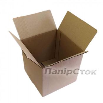 Коробка 3-х слойная 500х500х500 самозборная