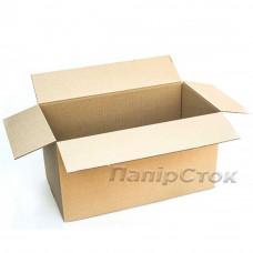 Коробка 3-х слойная  630х320х340 самозборная