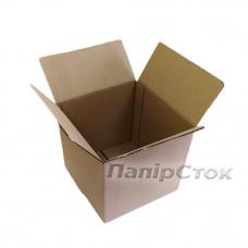 Коробка 3-х шарова 390х390х394 самозбірна