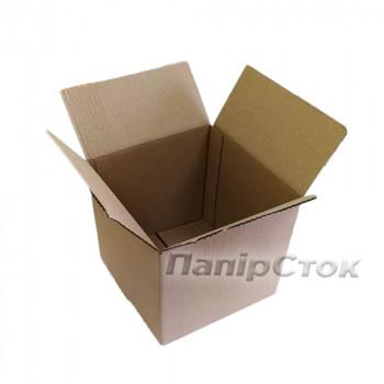 Коробка 3-х слойная 390х390х394 самозборная