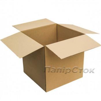 Коробка 3-х слойная 600х600х600 самозборная