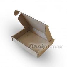 Коробка з мікрогофр. 100х80х20 самозбірна