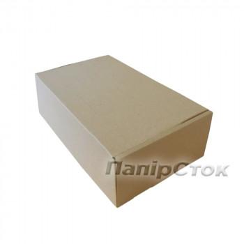 Коробка с микрогофр. 370х210х90 самосборная
