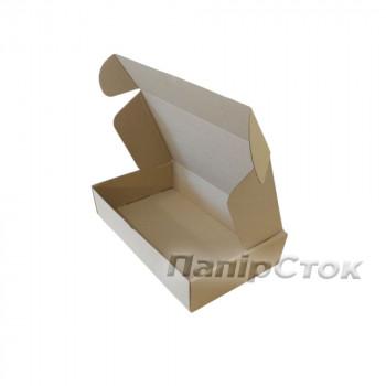 Коробка с микрогофр. 300х240х90 самосборная